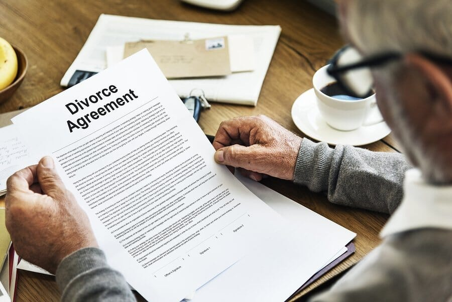 cost of attorney agreement in Harris